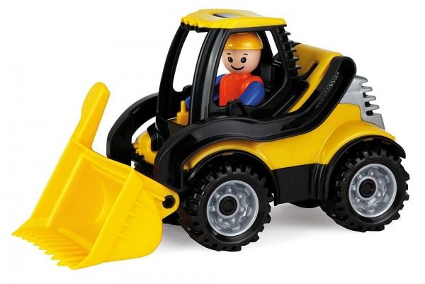 Lena Truckies, Spielzeugauto Schaufellader