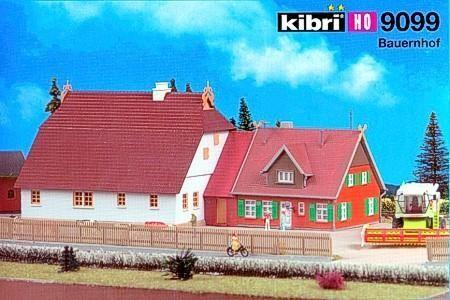Kibri H0 9099 Bauernhof