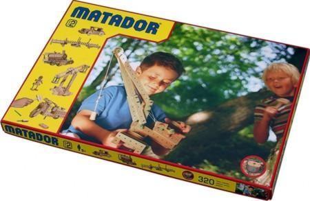 Matador Holzbaukasten Klassik 2
