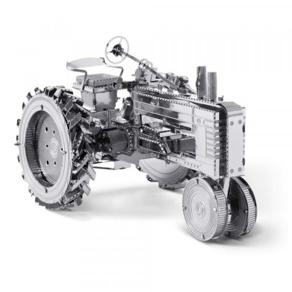 Metal Earth 3D Metallbausatz Farm Tractor
