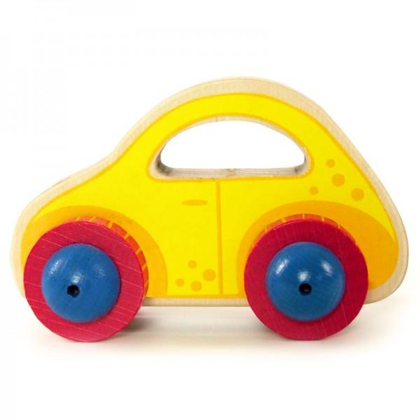 Hess Holzspielzeug Rolli Auto