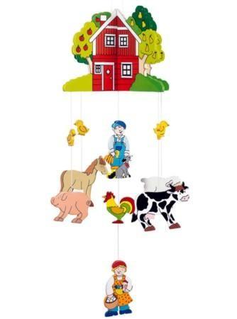 Goki Mobile Farmhaus