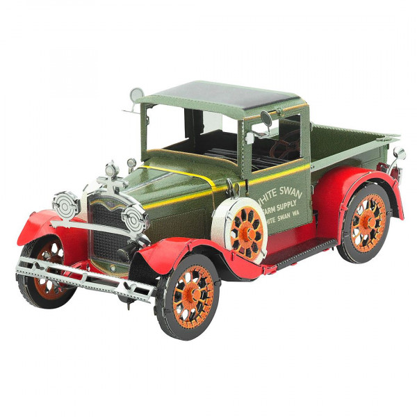 Metal Earth 3D Metallbausatz 1931 Ford Model A