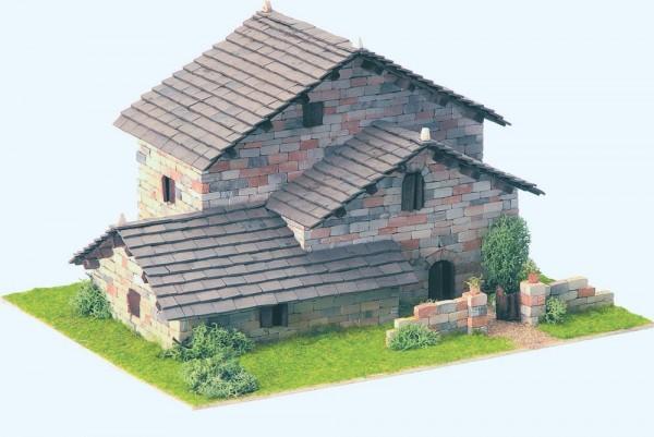 Domus Kits Steinbausatz Rustica 3