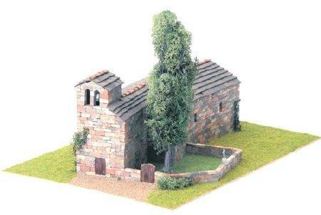 Domus Kits Steinbausatz Romanica 4 St. Cugat de Gavadons