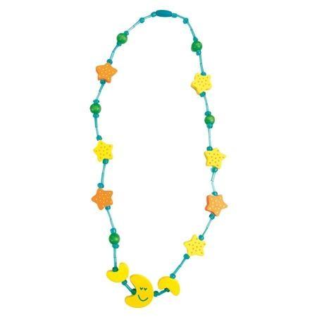 Kinderschmuck, Halskette Mond
