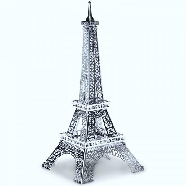 Metal Earth 3D-Metallbausatz Eiffelturm