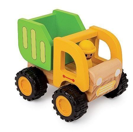 Holzspielzeug Lastwagen, LKW