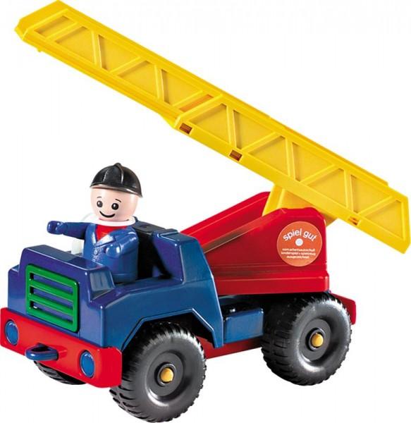 Lena Spielzeugauto Feuerwehr