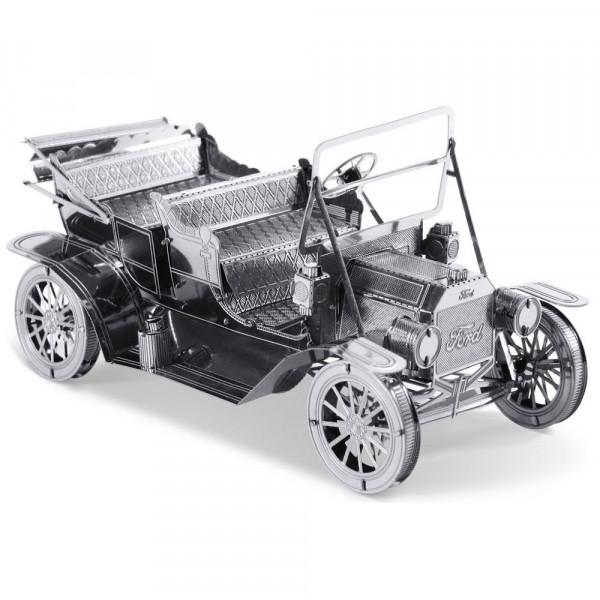 Metal Earth 3D Metallbausatz Ford Model T - Tin Lizzy