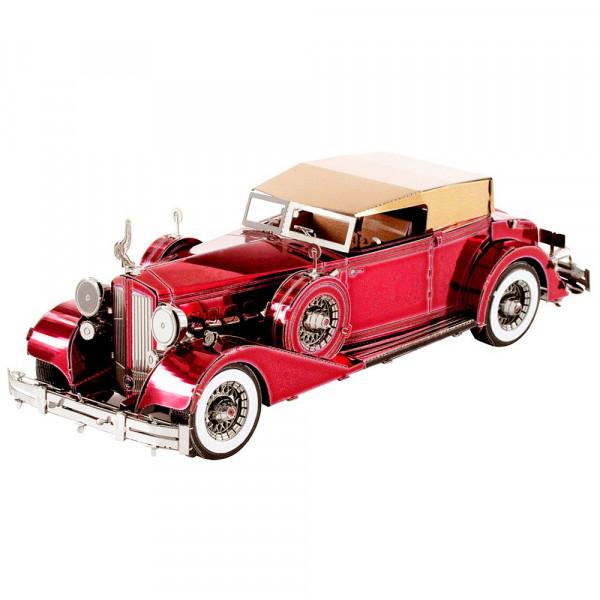 Metal Earth 3D Metallbausatz 1934 Packard Twelve Convertible
