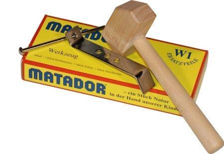 Matador Werkzeug W1