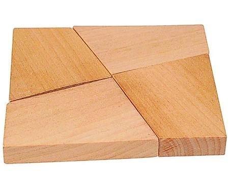 Goki Puzzle, Das magische Quadrat