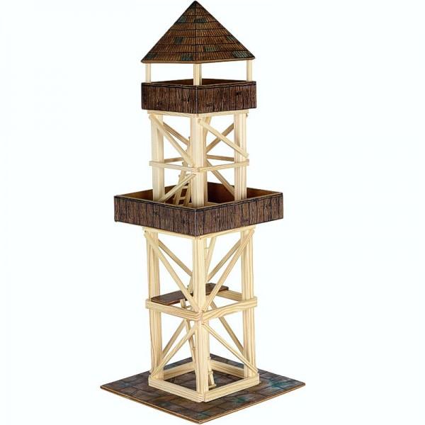 Holzbausatz Aussichtsturm