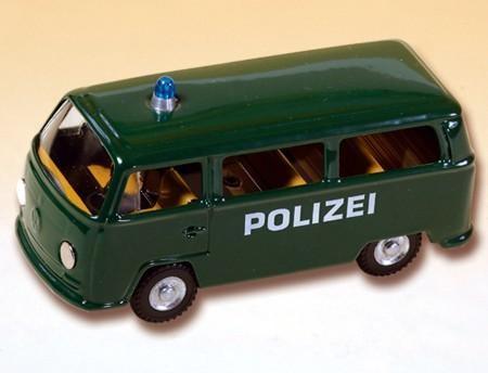 Kovap VW Bus Polizei